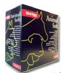Animal SOFT, (Zitzenverband) 6cm x 5m,  5 + 1 gratis
