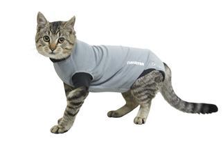 BUSTER Body Suit für Katzen